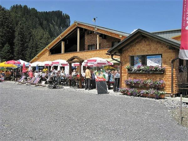 Alphof Rossstelle