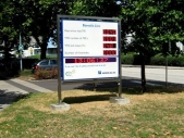 Safety-Display-Boards