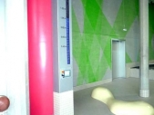 LED-Balkendisplay