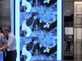 Hochauflösende Led Videowände