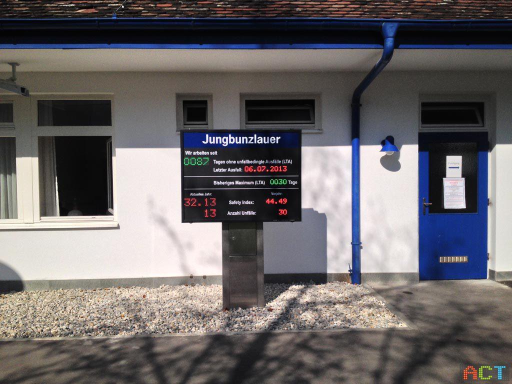 jungbunzlauer_led-tafel_unfallfreie_tage_4
