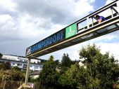 Outdoor-Led-Videowand