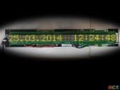 Led-Ticker-Display