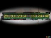 Led-Ticker-Display