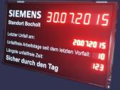 Sicherheits-Anzeigetafeln-Siemens-Bocholt