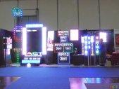 Viscom LED-Displays