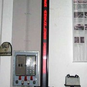LED-Säule