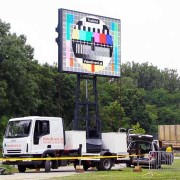 LED-Videowand