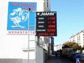 Elektronische Preisanzeige