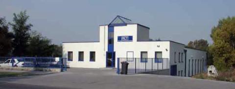 ACT GmbH