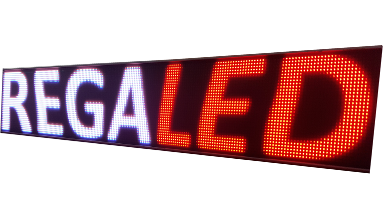 COB-LED-Displays