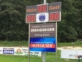Ballsport-Anzeigetafel